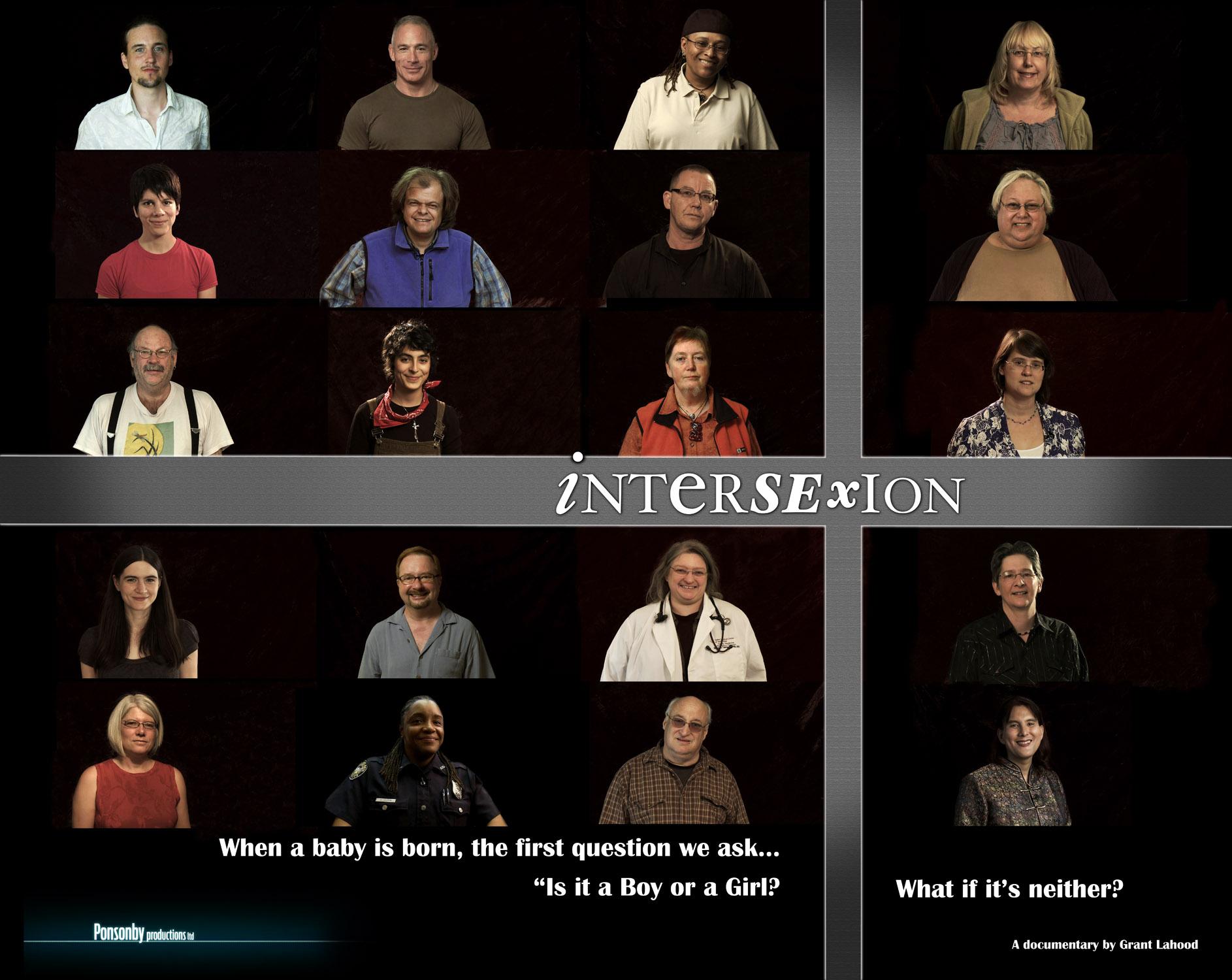 intersexion
